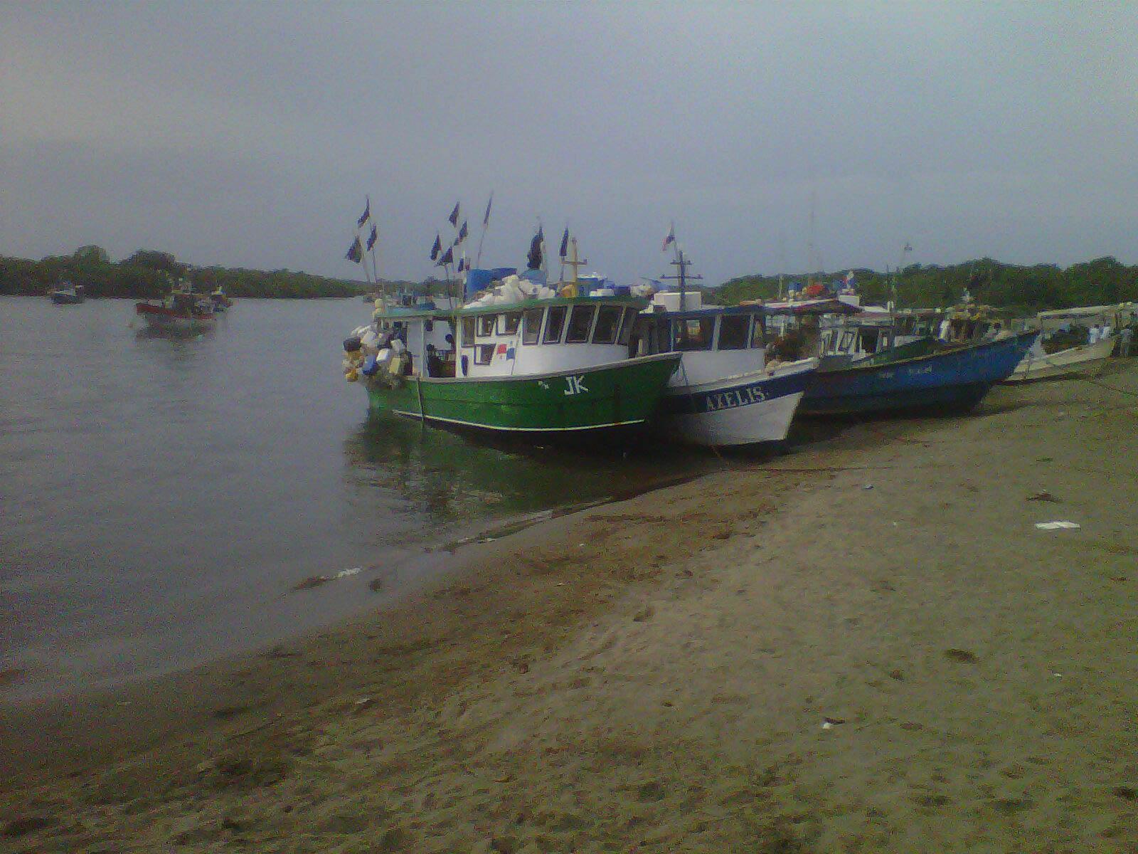 Taller Internacional sobre las Pesquerías de Dorado y Atún