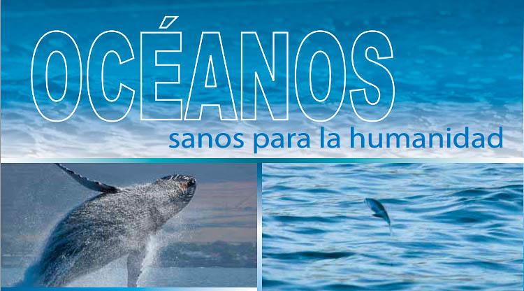 mes oceanos sanos