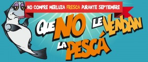 Afiche promocional de la campaña