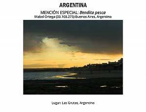 ARGENTINA: Mención especial