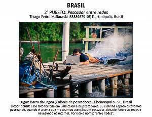 BRASIL: 2º puesto