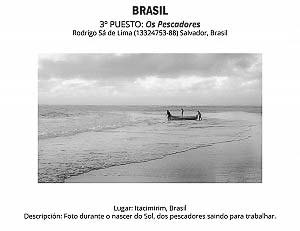 BRASIL: 3º puesto