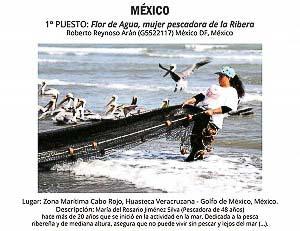 MÉXICO: 1º puesto