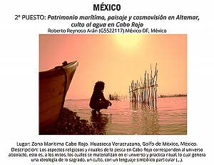 MÉXICO: 2º puesto