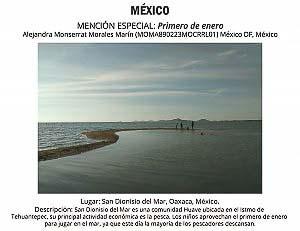 MÉXICO: Mención especial