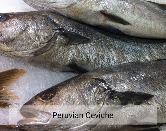 Peruvian Anchovy (Direct Human Consumption)