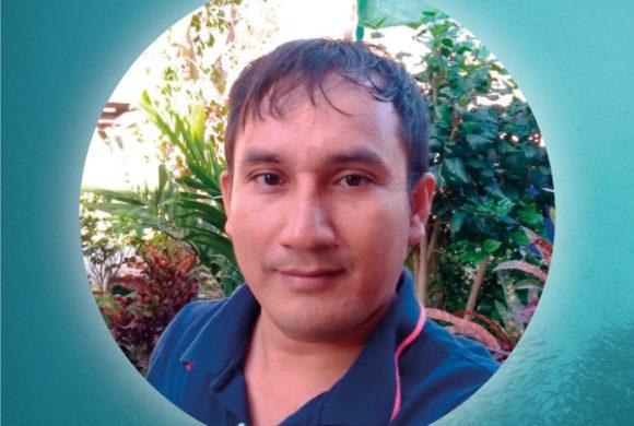 Carlos Wilson Luzón Villavicencio