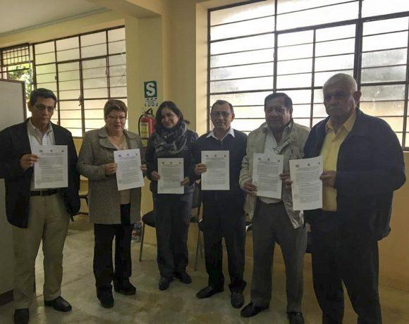 Se firma Acuerdo de Cooperación con UNICA