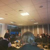 CeDePesca participó de las Jornadas sobre selectividad y reducción de bycatch